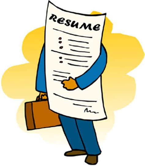 College admission resume help